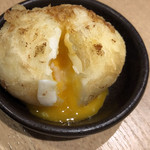 89835208 - 半熟卵