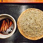 そば処 一清庵 - 料理写真: