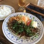 ヨーロッパ軒 - 料理写真:2018年ステーキ感謝祭250g1580円
