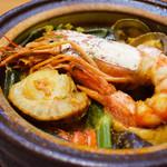 Chez Hori - シェ・ホリ - 料理写真: