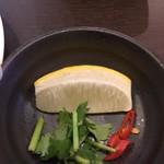 サイゴン フォー - 薬味