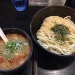 晴レル屋 - 元祖つけ麺