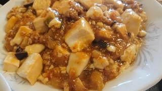 桃花苑 - 麻婆豆腐
