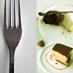 リストランテ チエロ - 山羊アイス
