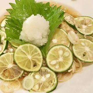 和食をベースにしたおいしくて楽しい料理