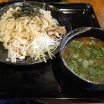 もちもちの木 - ほどなくして「つけ麺(小)麺200g」780円が登場!