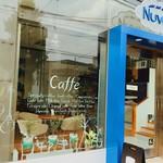 カフェ デ アルキテット ヌーボラ -