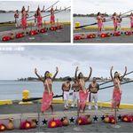 Star of Honolulu - スリースターサンセット・ディナー&ショー(スターオブホノルル号)食彩品館.jp撮影