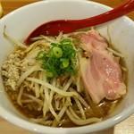 拉麺 大公 - 料理写真:海老出汁味噌焼きtype 880円