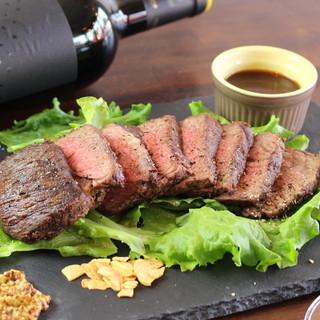 猛烈な美味しさに心震える!肉好きが食べるべき、肉が此処に。