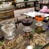 北海道・ワインセンター - ドリンク写真:スタンダードワインコース 1080円