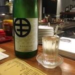 La Maison du 一升 Vin - 日本酒ではありません