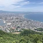 函館山展望台 山頂ショップ -