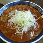江ざわ - 坦々麺  800円