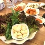 89852500 - 野菜 モリモリ