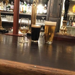 厳選クラフトビールを生で堪能★プロが注ぐ極上の味に昇天寸前!