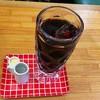 喫茶 じゅん - ドリンク写真:アイスコーヒー(¥450)