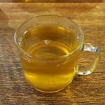 チョップスティックス - 蓮花茶(ホット)