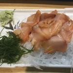 魚三酒場 - 赤貝