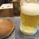 纏 - 生ビール