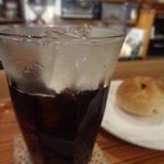 ミル - アイスコーヒー