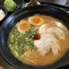 ラーメン侍 - 料理写真:由布膳