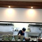 うどん工房厨 -