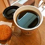 スウィング バイ コーヒー - インド ブルックリン農園