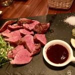 Gururiyaebisu - 大好きなお肉