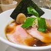 本町製麺所 阿倍野卸売工場 中華そば工房