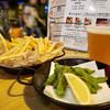 フリット&ビール フリットボーイ - 料理写真: