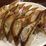 八戒 - 焼き餃子