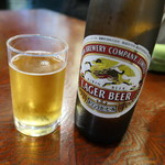 八戒 - 瓶ビール