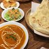 レストラン ポーレック ミラマハル - 料理写真:日替りカレ940円にドリンクプラス100円