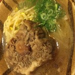 焼肉 快 - 料理写真: