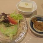 89877425 - 鰈(カレイ)の煮付け定食