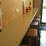 CHANGCHAN CAFE -