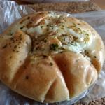 高島屋 - ポテトのパン