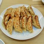 中華料理天鳳 - 餃子2人前
