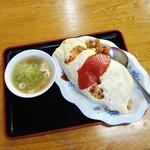 満腹食堂 - 料理写真: