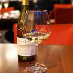 テストキッチンエイチ - Dante Rivetti La Valletta Piemonte Chardonnay 2014