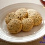 ロンネフェルト・ティ・サロン・名古屋 - アールグレイのクッキー