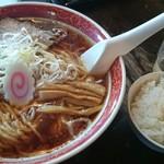麺屋大志 -