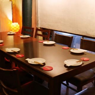 福島の隠れ家空間