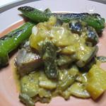 ピカポロンツァ - 料理写真: