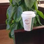 カフェベローチェ - ブレンドコーヒーM。