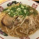 驛麺家 - 広島ラーメンじゃ