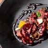 リゴロ ビストロ・ア・ヴァン  - 料理写真:関村牧場 あか姫和牛のロースト ポルトソース