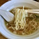 月麺 - 料理写真: