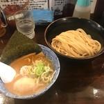 89894471 - 味玉つけ麺(並)